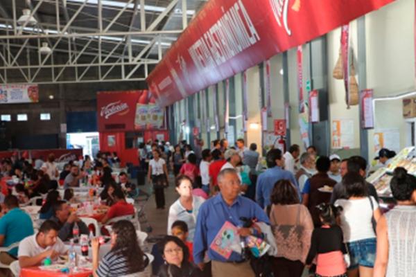 Con récord de asistencia termina Feria Regional Potosina 2017