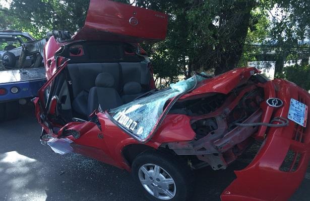 Cubano muere en trágico accidente automovilístico