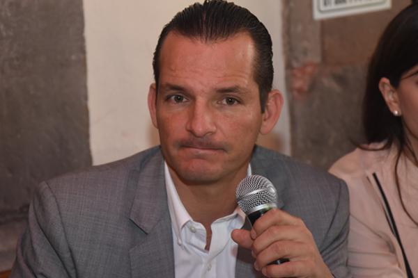 Antes de las elecciones, el PRI tendrá 135 mil militantes: Juan José Ruiz