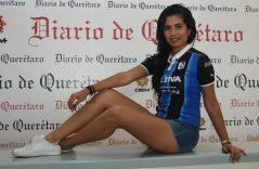 Chica de la Jornada — Stefanie Ramos