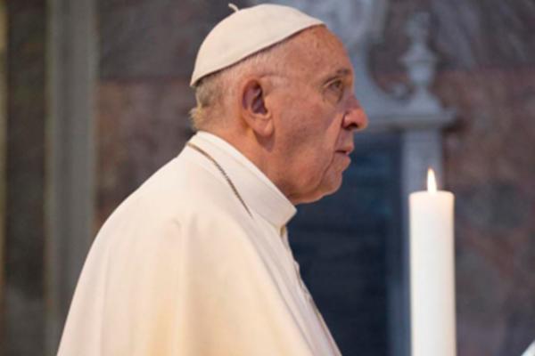 Papa Francisco condena la masacre de Las vegas