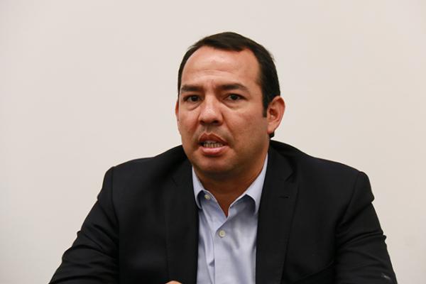 Cabrera descarta fin político de quienes piden ayuda en SJR