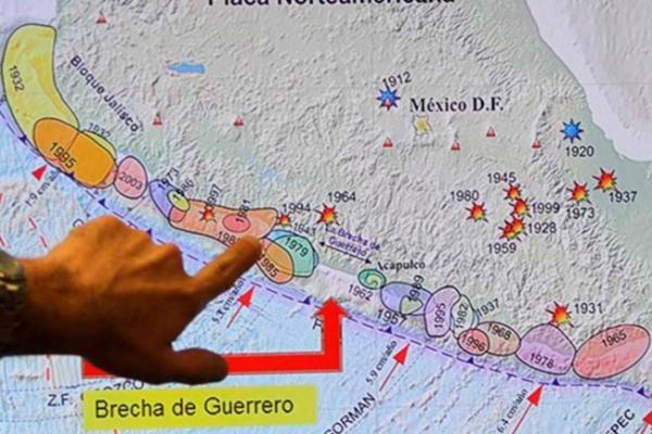 Científicos de México y Japón evalúan sismicidad en Guerrero