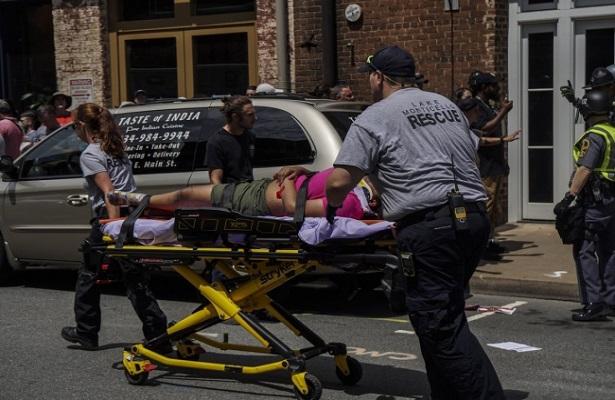 Van 273 tiroteos masivos en Estados Unidos en lo que va del año