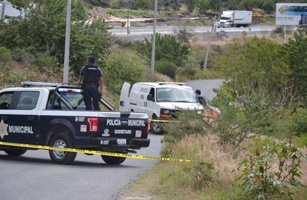 Esclarecen homicidio de mujer cuyo cuerpo apareció calcinado en bordo de Jurica