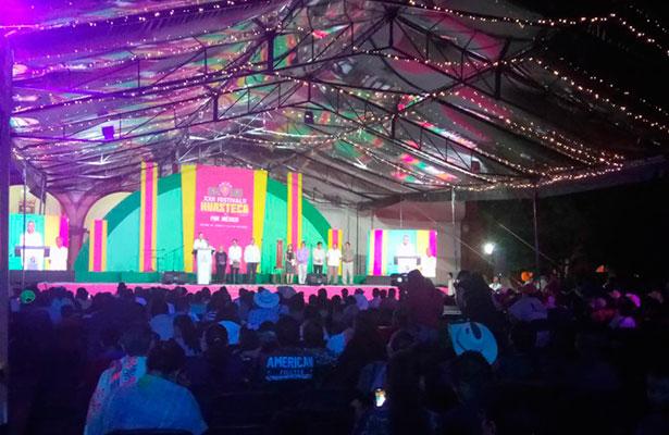 Veracruz será sede del XXII Festival de las Huastecas en 2018