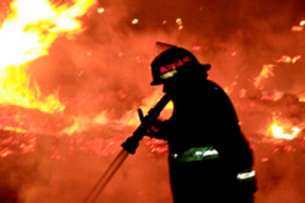 Sube a 31 la cifra de muertos por incendios en California