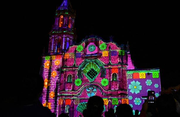 Todo listo para que se inaugure el XXII Festival de las Huastecas en Jalpan