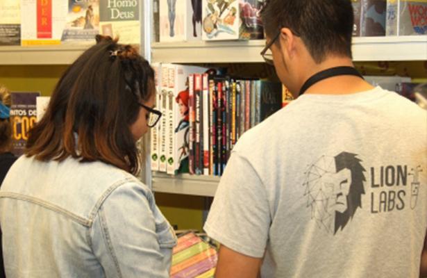 Más de 700 autores se darán cita en la Feria del Libro de Guadalajara
