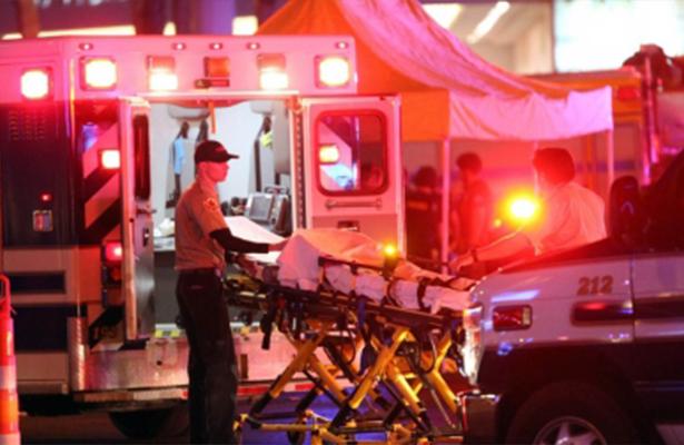 No hay mexicanos afectados en tiroteo de Las Vegas