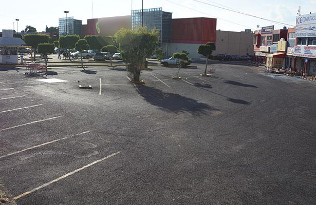 Municipio se deslinda del conflicto en Plaza de las Américas