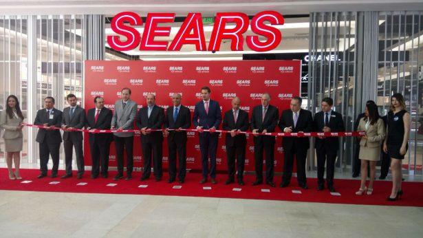 Inauguran Sears Querétaro La Victoria