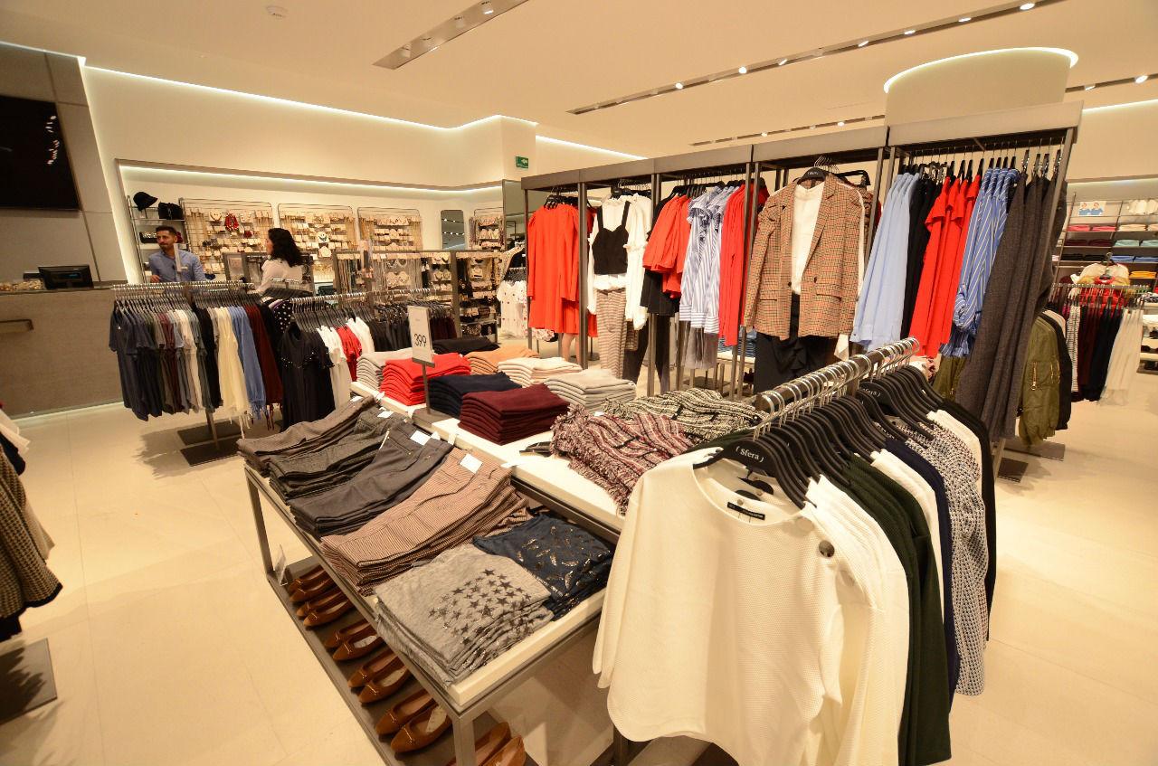 SEARS la segunda tienda en Querétaro y la 96 en el país.