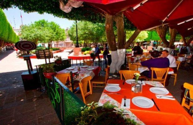 Restaurantes participan en el Buen Fin
