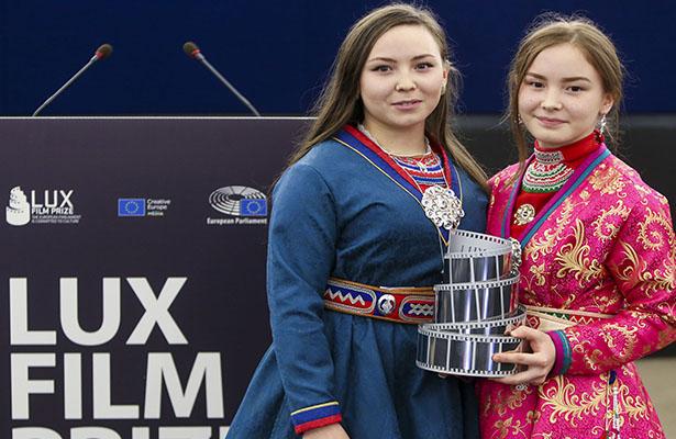 Cinta sobre discriminación de minoría lapona gana Premio Lux