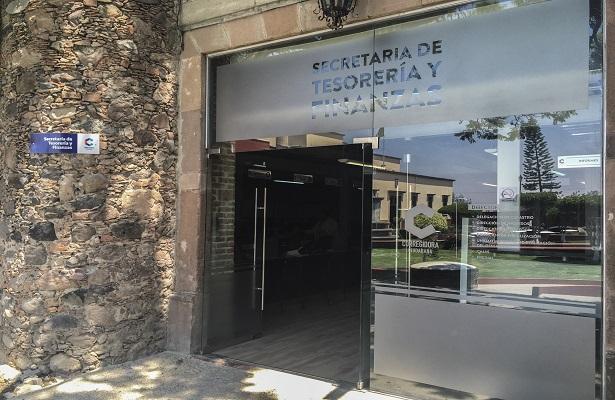 Corregidora no subirá predial