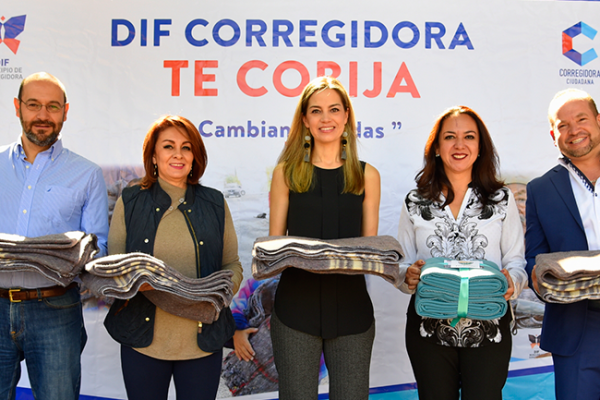 "Inicia Car Herrera plan ""Corregidora te Cobija"""