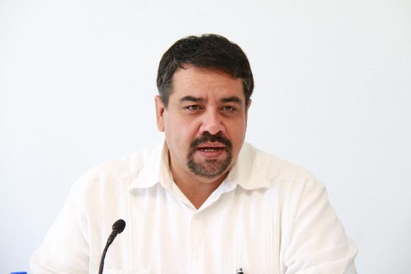Va Lázaro Sánchez por la Presidencia del Congreso