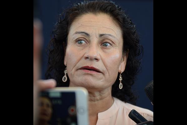 Valora Celia Durán reelegirse en Huimilpan