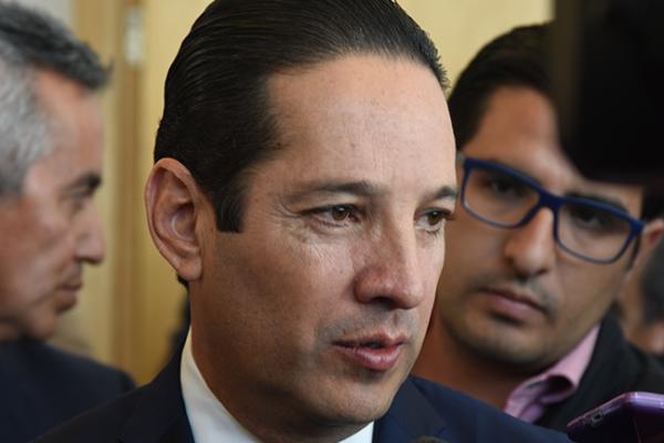 Asegura Pancho que liquidará mil millones de pesos