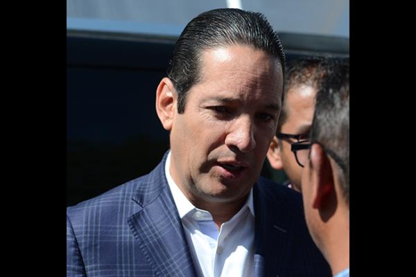 Urge Pancho a sanciones ejemplares en Qrobús