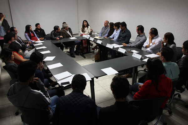 Fundación Colosio promueve en municipios Diálogo Ciudadano