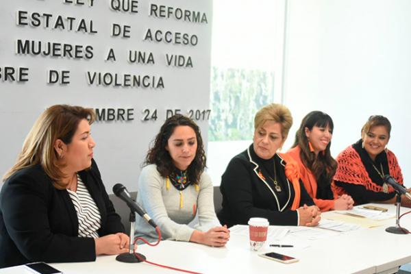 El 66% de mujeres del país sufre algún tipo de violencia