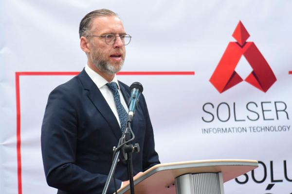 SOLSER se amplía; genera 140 empleos con apoyo del PROSOFT