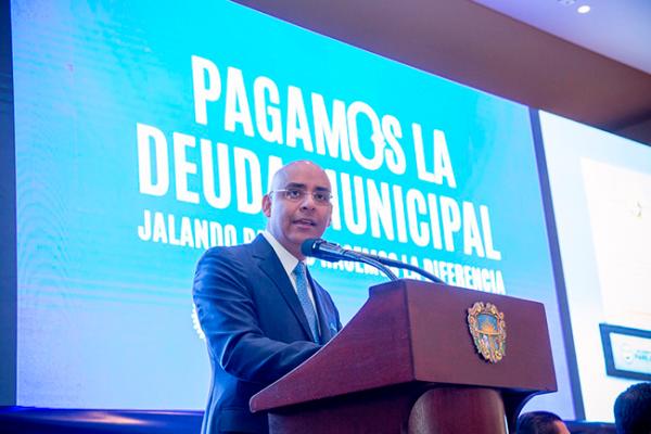 Municipio de Querétaro, cien por ciento libre  de deuda: MAV