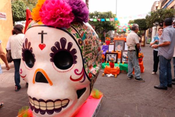 """Disfrutaron 170 mil visitantes de """"Tlacalaca Fest 2017"""""""