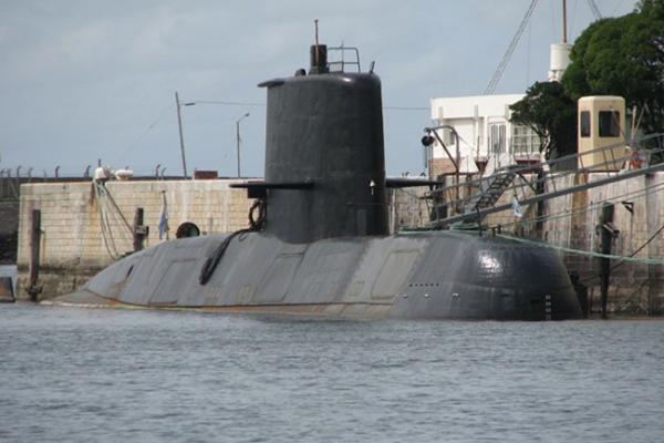 Rusia se suma a búsqueda de submarino argentino