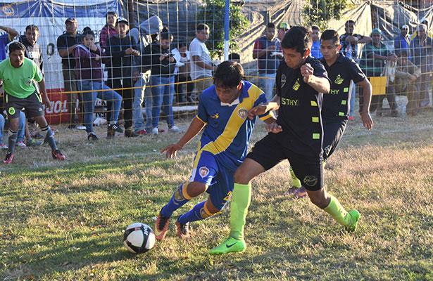 Deportivo Oro La Piedad está imparable
