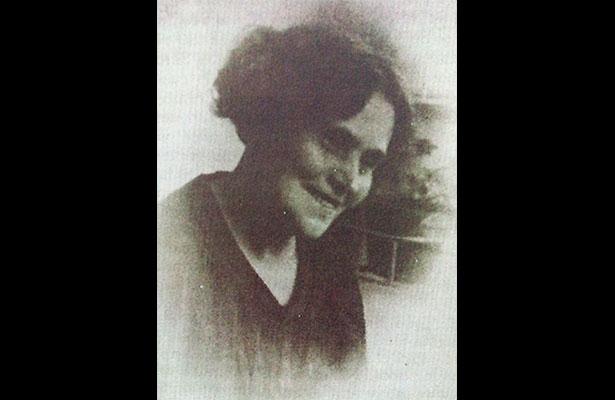 Natalia, la cuarta hermana Serdán