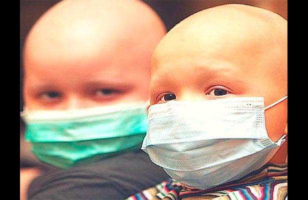 Amanc lanza campaña para la detección de cáncer infantil