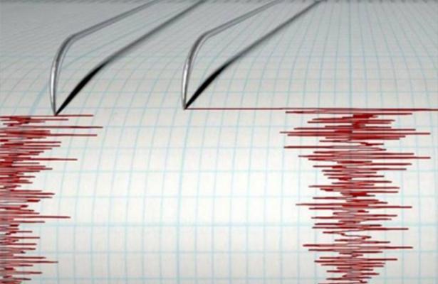 Ocurre sismo de magnitud 5.2 en Ciudad Hidalgo, Chiapas