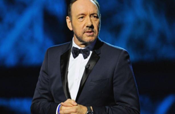 Netflix corta toda relación con Kevin Spacey