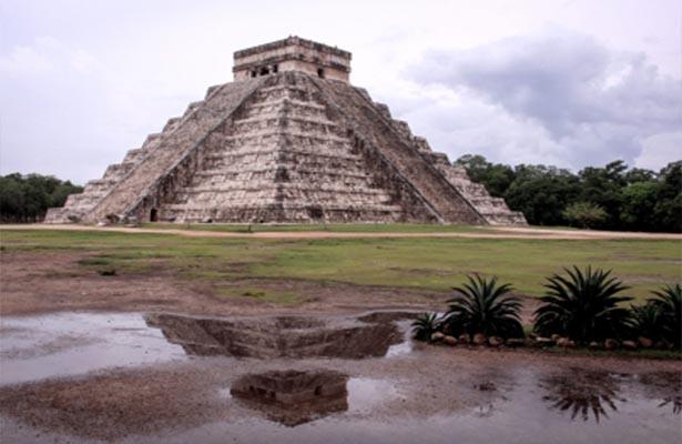 INAH insta a aprender de esquemas urbanos de los mayas