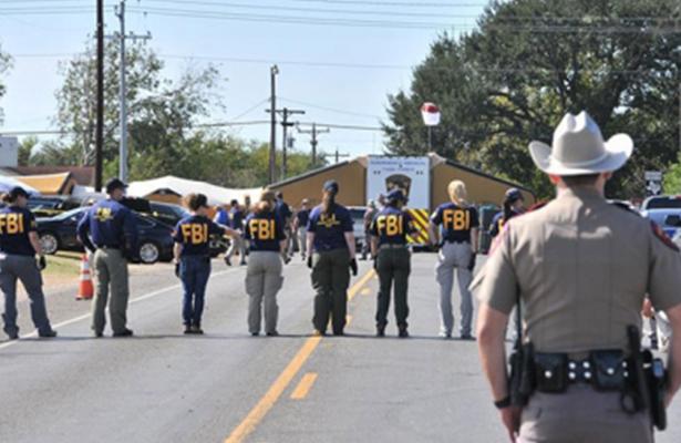 Ningún mexicano entre víctimas fatales de masacre en Texas