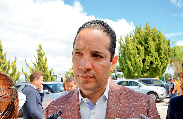 Pancho no quiere Frente; aquí el PAN puede ir solo y con candidato ciudadano, dice