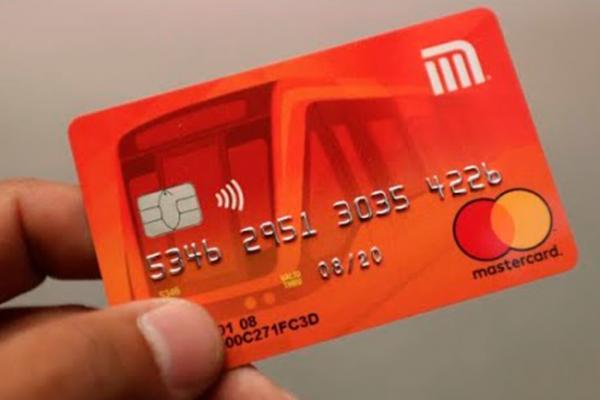 A partir de hoy, se venden las nuevas tarjetas del Metro