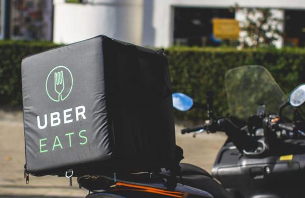 """Aguilar descarta regular a Uber Eats; """"le toca al estado"""""""