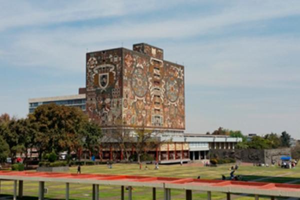 UNAM impulsará intercambio académico con universidades de Canadá