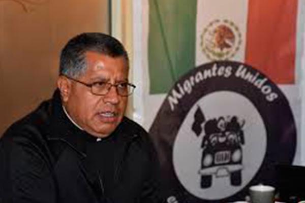 Espera diócesis donación de terreno