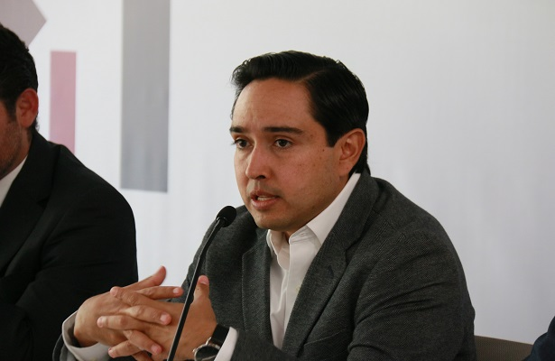 Rangel proclama a Ricardo como futuro presidente