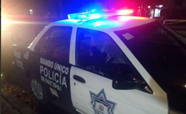 Balea comando a policías en Tecámac; uno murió