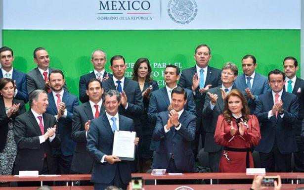 BIVA impulsará inversiones y generará más empleos, afirma Peña Nieto