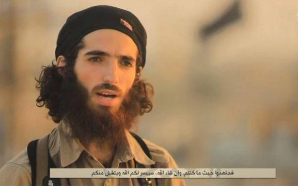 [Video] Región española volverá a ser tierra del Califato: EI amenaza con más ataques