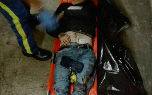 Tercer suicidio de la semana en el Metro, hombre muere arrollado en San Cosme