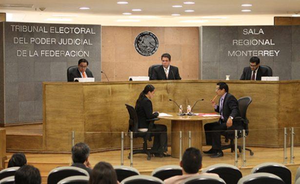 Tribunal Electoral valida reforma de Nuevo León