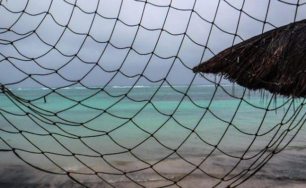 Activan 21 albergues en Veracruz ante llegada de Franklin